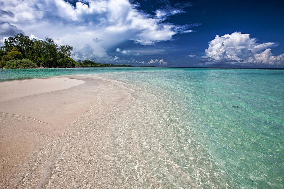 砂浜サーフフィッシング キス釣り